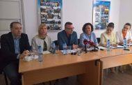 Депутатите от ГЕРБ Бургас: Работим заедно за силен регион, предстоят големи инвестиции във ВиК и пътна инфраструктура