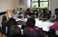 2543 абитуриенти от 22 учебни заведения изпраща Бургас на 24 май