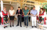 Несебърското село Паницово с нова сграда за обществено ползване