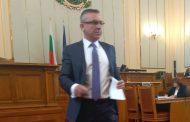 """В отговор на Димитър Бойчев - министър изнесе данни за изпълнението на  ОП """"Иновации и конкурентоспособност"""""""