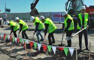 Изграждат Конгресен център до Морската гара в Бургас /видео/