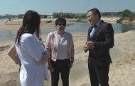 Край на мръсния плаж в Слънчев бряг, почистиха река Хаджийска /видео/