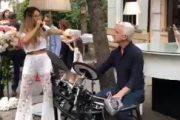 Волен Сидеров свири на барабани парче наGuns N' Roses /видео/