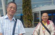 Зам.-кметът Ананиева посрещна председателя на Изпълнителния комитет на Международното математическо състезание Вен-Хсиен СУН
