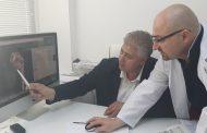 Републикански консултант по ортопедия оперира в УМБАЛ Бургас