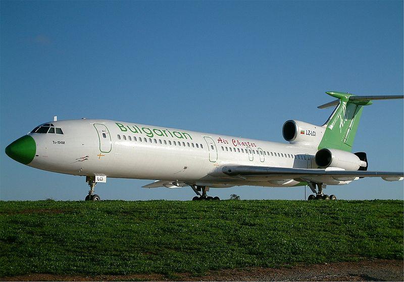 На 29 юни отварят флагмана на авиомузея в Бургас