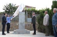 Откриха паметник на Христо Ботев в село Кошарица