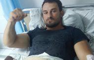 Все още няма задържани за стрелбата срещу Перата, разследва се опит за умишлено убийство