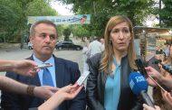 Ангелкова за закона за шума: Няма как да превърнем цялото Черноморие в санаториум