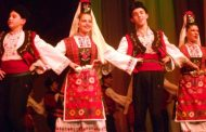 """Aнсамбъл """"Филип Кутев"""" представя за първи път в Бургас спектакъла """"Фолклорни класици"""""""