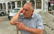 Брутално нападание от момиче над таксиметров шофьор в Бургас /снимки/
