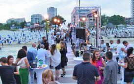 Официален старт на сезона в Слънчев бряг с парти на морския пирс /видео/