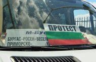 Превозвачи: Създаването на Българска автомобилна камара може да доведе до спиране на линии по морето