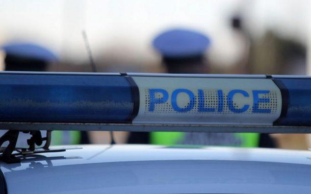 Бомба избухна до къща в Перник