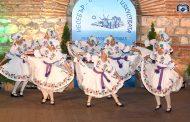 """Майсторски изпълнения и колоритни участници на Международния фестивал """"Несебър – остров на изкуствата"""""""