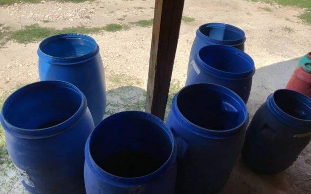 Как ще ги стигнем... : Иззеха 5 тона алкохол менте по Южното Черноморие