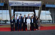 Посещение в България на делегация от Пилотната Китайска (Шанхайска) зона за свободна търговия
