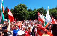 Над 1000 социалисти от Бургаска област заминават за Бузлуджа