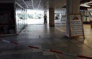 Мъж е прострелян в подлез в София заради куче