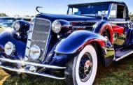 Единадесетият Ретропарад на класическите автомобили ще бъде под знака на Хот Род