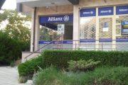 Обраха банков офис в Несебър