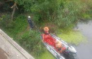 Локализираха петролен разлив в река Ахелойска /СНИМКИ/
