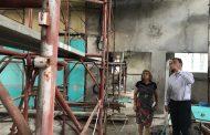 Усилени ремонти и подобрения текат в професионалните гимназии на Бургас
