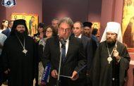 Икони от Несебър впечатляват посетителите на Третяковската галерия