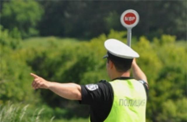През нощта от 23 юли до 26 юли ще се ограничи движението по път II-99 Бургас - Царево