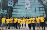 Всички отбори за Междунарадното математическо състезание вече са в Бургас
