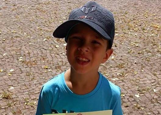 10-годишният Антонио се нуждае от лечение, търсят се дарители