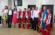 Дни на Украинската култура започнаха в Бургас