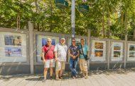 Бургаските фотографи показват в изложба на открито снимки на емблематични места в града