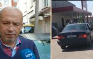 Дядото на детето, подкарало кола: Аз съм виновен, родителите не са възхитени /ВИДЕО/