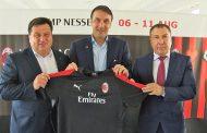 Milan Junior Camp пристига в Несебър през август /видео/