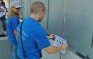 Данъчните удариха дребните търговци в Бургас /видео/