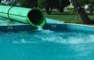 Русначе с разкъсано влагалище при спускане по ускорителна пързалка в аквапарк в Равда