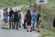 Напрежение в Болярово! Не пуснаха ветеринарите да вземат втора проба от ферма със съмнения за чума