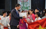 Китай, България и Хонг Конг с най-много отличия на състезанието по математика