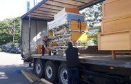 УМБАЛ - Бургас получи линейка и 80 легла