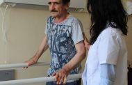 В УМБАЛ Бургас помагат на хора с ампутирани крайници да проходят отново