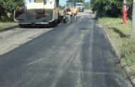 Ремонтът на пътя Просеник-Горица започна