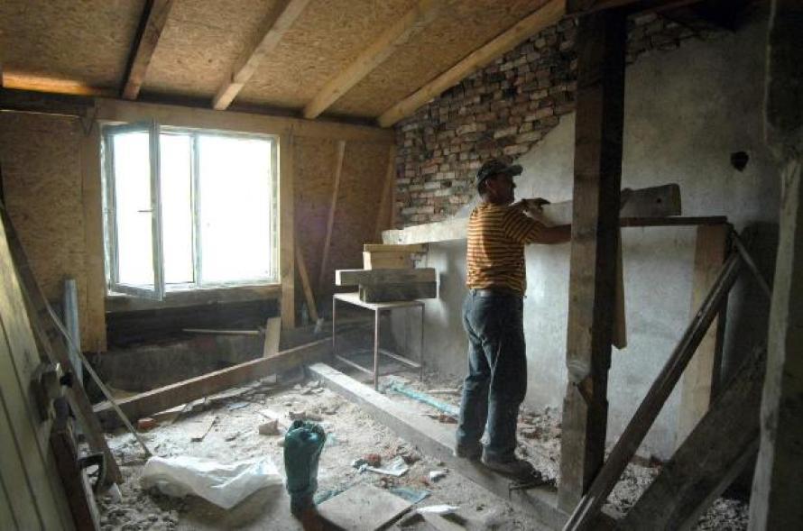 По софийски: Ремонт само след одобрението на съседа