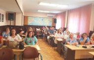 Иван Алексиев проведе среща с директорите на учебните заведения от общината