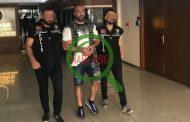 Появиха се кадри със задържането на Митьо Очите и Бенчо Бенчев в Истанбул/видео/
