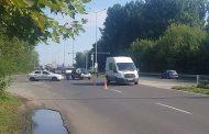 Затварят за движение една от лентите на пътя Бургас - Поморие