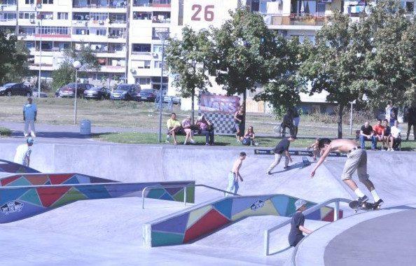 В Бургас ще се проведе Международното състезание по скейтбординг Burgas Skate Open'2018/видео/