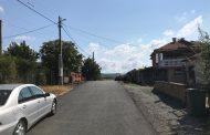 Три улици в Горица са асфалтирани, предстоят ремонти в Гълъбец, Медово и Порой
