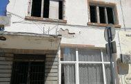 """Георги Дракалиев пита кога ще бъде обезопасена сградата до ОУ """"Княз Борис I"""""""