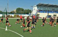 В Несебър стартира Milan Academy Junior Camp /видео/